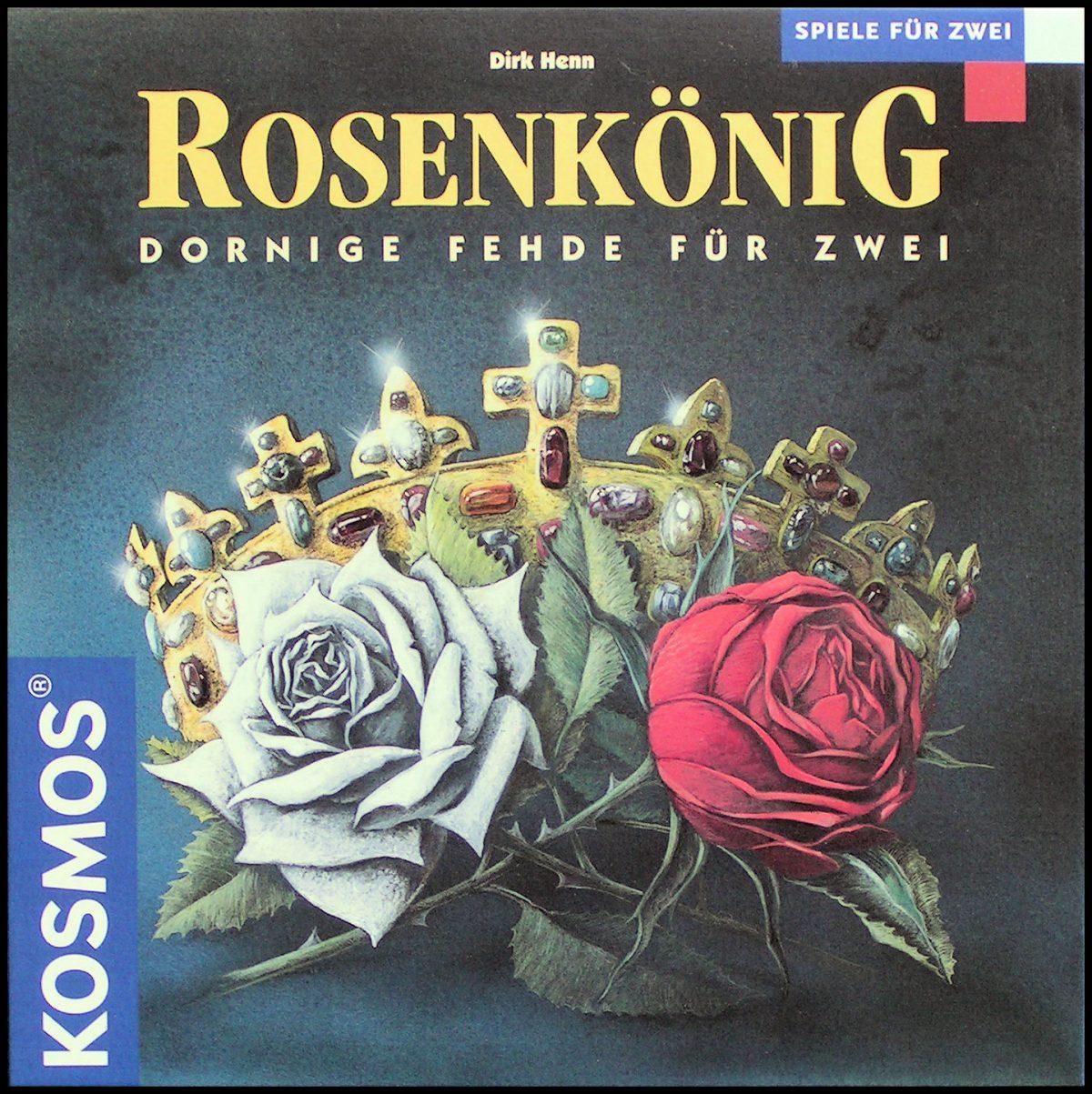 Rosenkoenig - Box Front