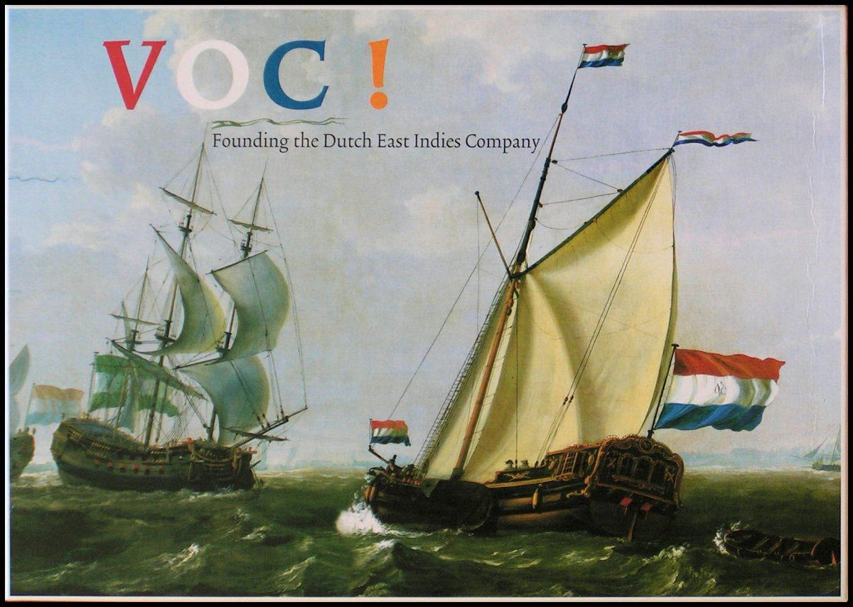 VOC! - Box Front