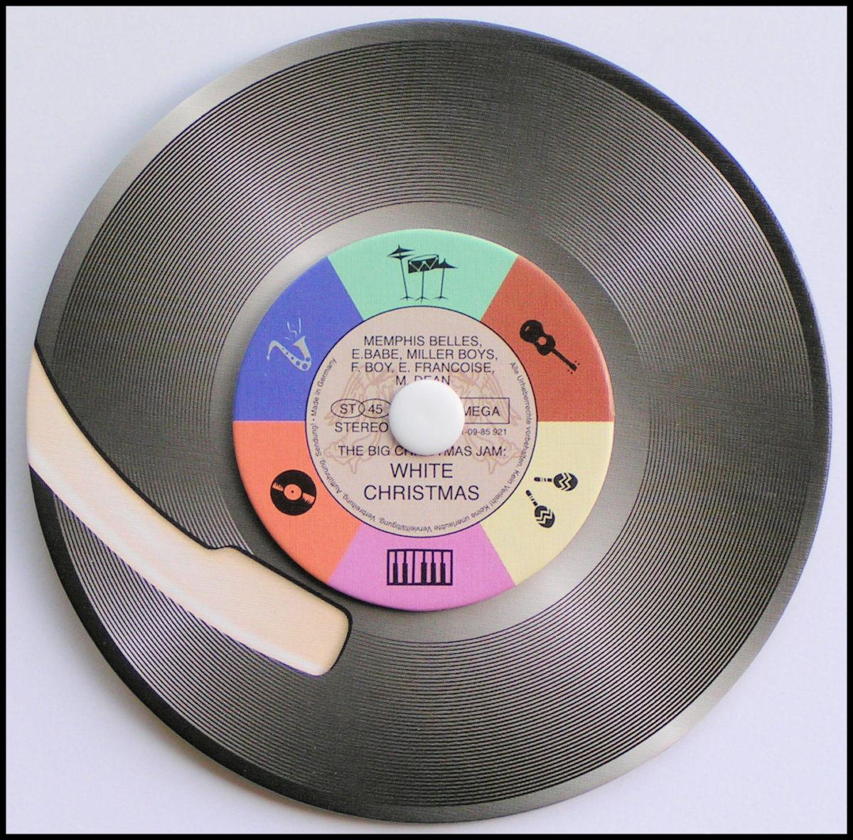 Evergreen - Hit Disk