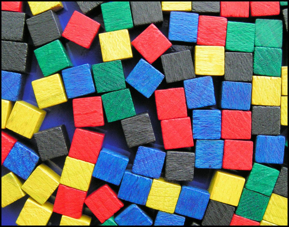 Khronos - Cubes